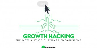 [White Paper] Growth hacking, the new ally of customer engagement