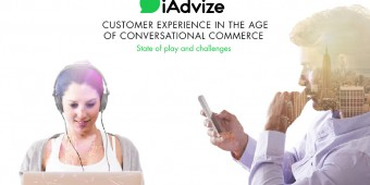 [White Paper] Customer experience in the age of conversational commerce
