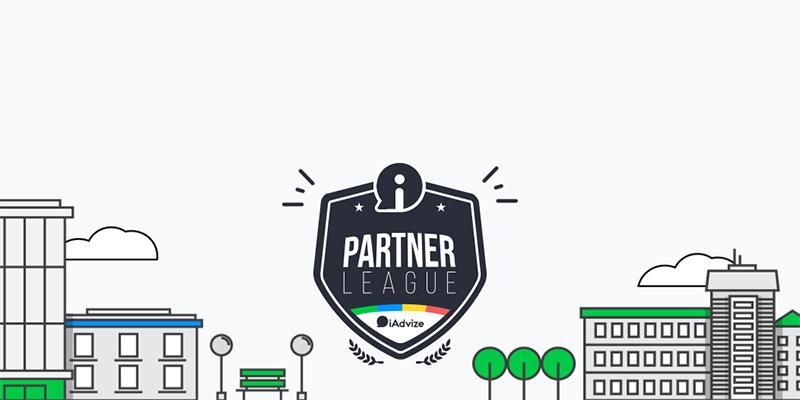 The Partner League: iAdvize launches a program for its partners