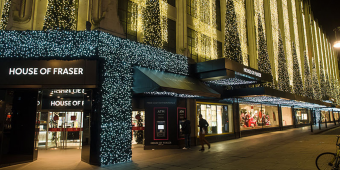 [Case Study] House of Fraser: live chat & real-time customer engagement