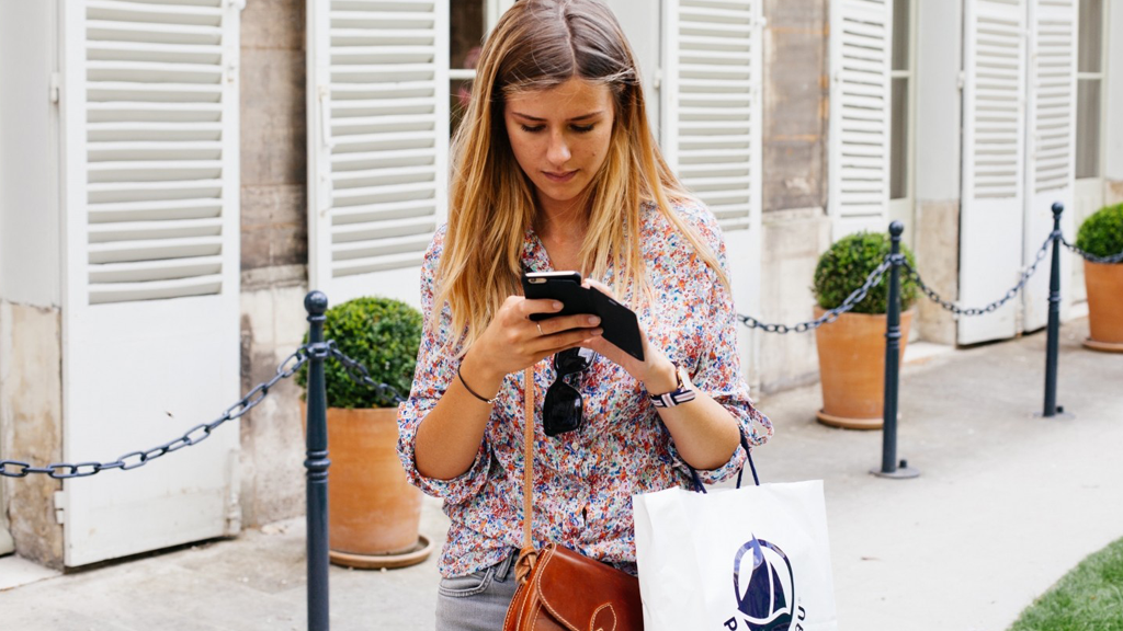 [Press Review] Seamless customer journey with an omnichannel strategy