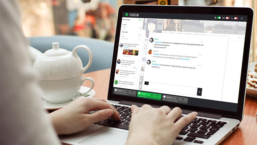 Le challenge des réseaux sociaux : transformer son audience en clients fidèles
