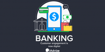 [White Paper] How market players in the banking sector use the iAdvize platform