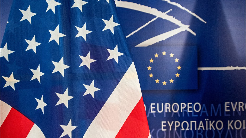 What impact could TTIP have on the eCommerce sector?