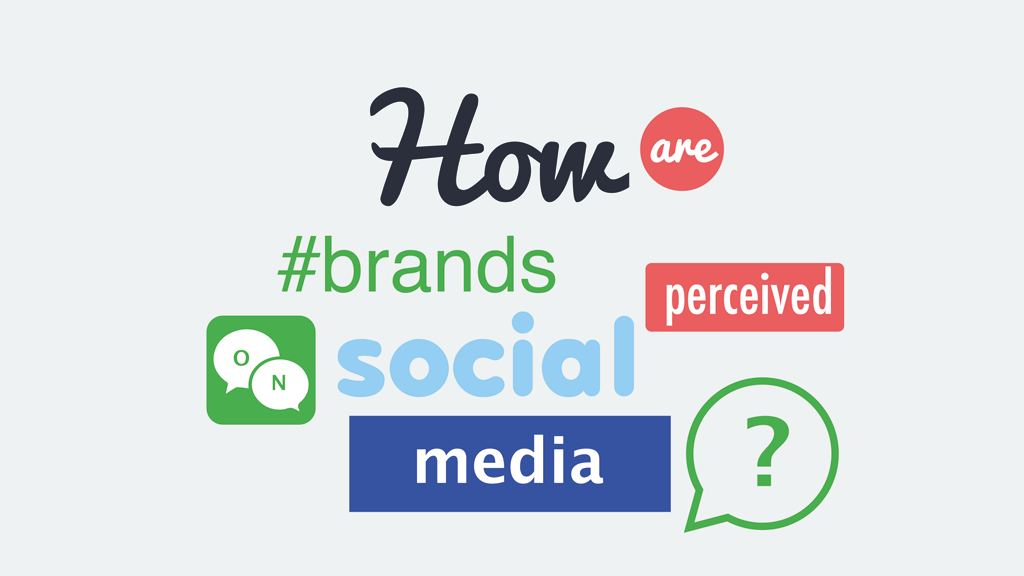 [Infographic] UK in focus: how are brands perceived on social media?