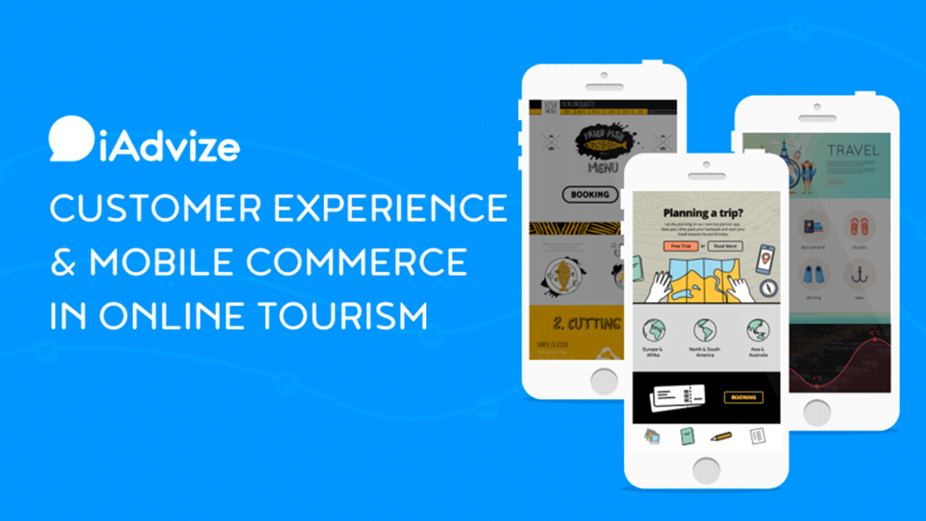 [White Paper] Customer Experience and Mobile Commerce in Online Tourism