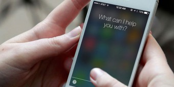Will Siri be the next step for Artificial Intelligence?