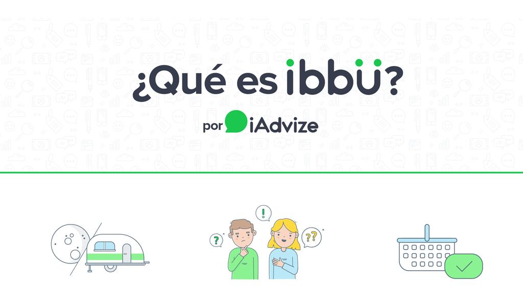 [Infografía] ¿Qué es ibbü?