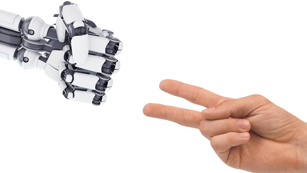 L'intelligenza artificiale e l'assistenza umana sono compatibili?