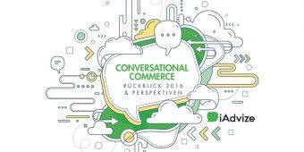 Conversational Commerce: Das erwartet Sie 2017