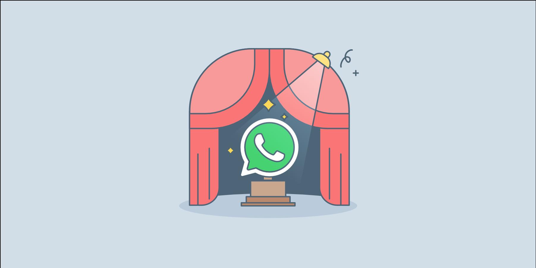 WhatsApp : la messagerie la plus populaire du monde intégrée à iAdvize !