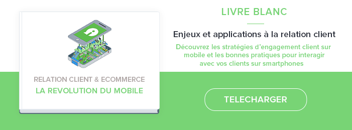m-commerce ecommerce messaging