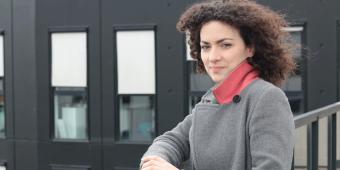 [Girls in a Tech World] Meet Marion, Data Scientist