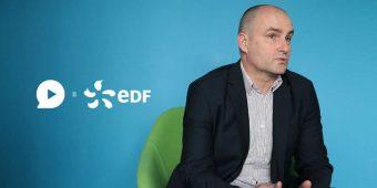 EDF associa chatbot e consulenti del servizio clienti per offrire la miglior customer experience online