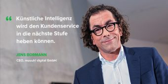 [Interview] Online-Kundenservice in Deutschland: Quo vadis?
