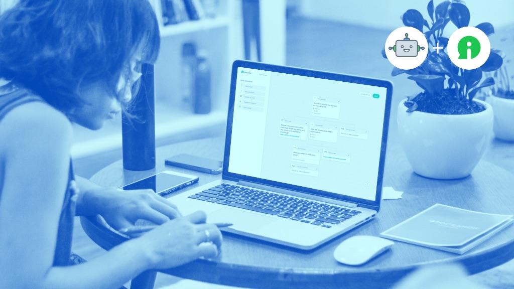 Des chatbots pour venir en aide à vos conseillers sur le web !