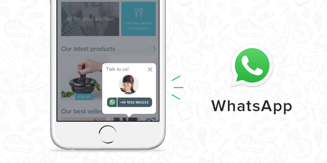 5 reasons why your customer service team should be available via WhatsApp