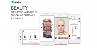 [White Paper] Beauty: The new challenges of the online customer experience
