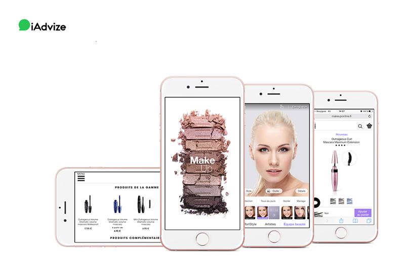 [Livre blanc] Beauté : Les nouveaux enjeux de l'expérience client en ligne