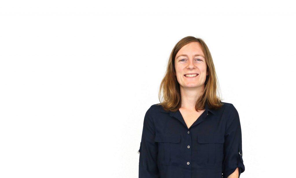 [Girls in a Tech World] Meet Ségolène, Product Manager