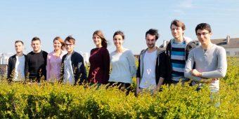 Los jóvenes aprendices de iAdvize: su experiencia en prácticas