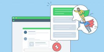 3 Tipps für einen qualitativen und effizienten Online-Kundenservice