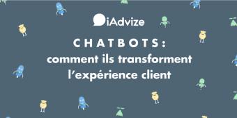 [Infographie] Comment les chatbots transforment-ils l'expérience client ?