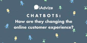 [Infographic] How are chatbots changing the online customer experience?