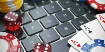 How can you offer the most adapted support on online gaming sites?
