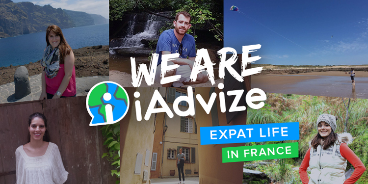 Living and working in France, expat tales