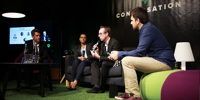 [Conversation] How can conversations help brands become authentic?