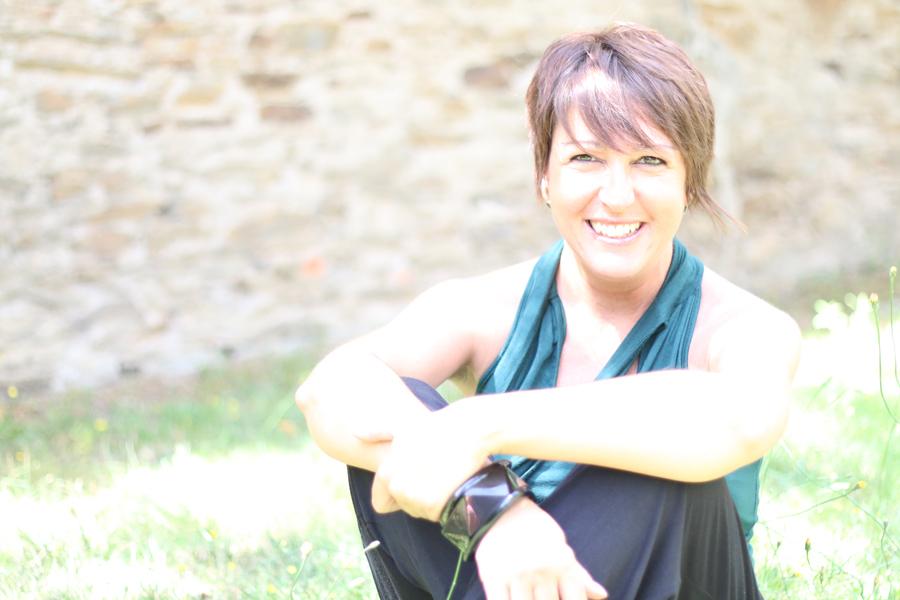 Meet Patrizia, Sales Executive for Italy