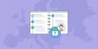 [Evénements] 5 rendez-vous européens du Ecommerce à ne pas manquer