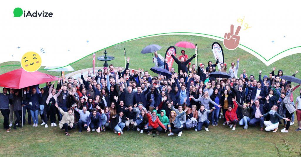 iAdvize announces €32 million of series C funding