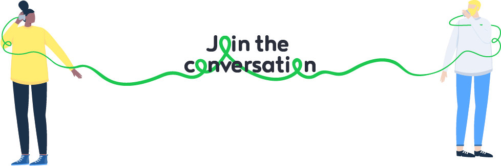Join the Conversation: nouvelle identité employeur, fil vert du recrutement de 120 talents en 2018