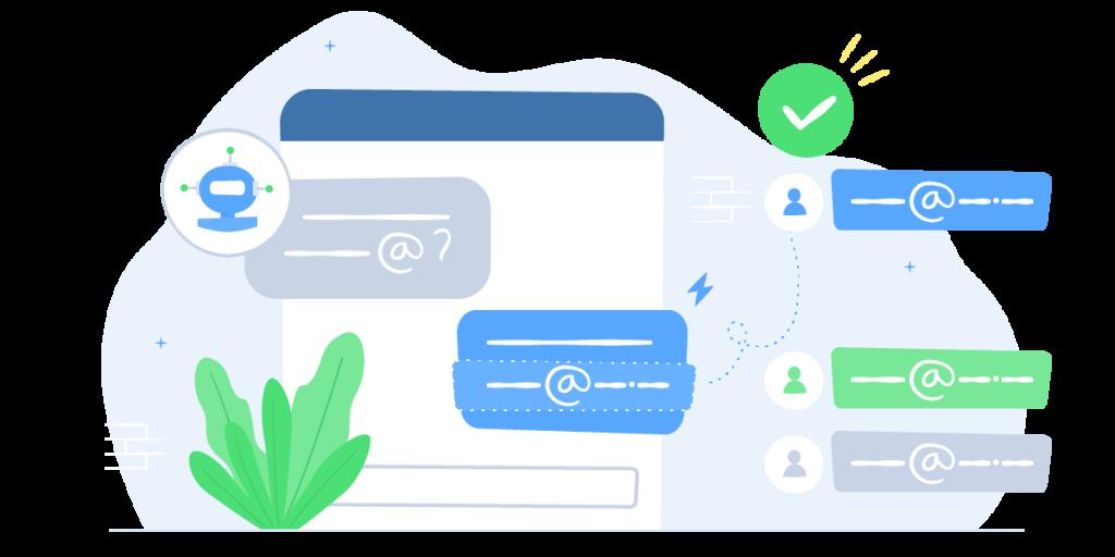 Bot Builder : une meilleure pré-qualification de vos contacts