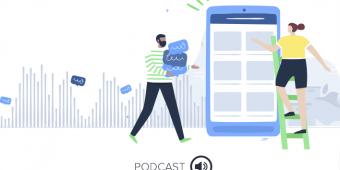 [Podcast] Etat des lieux de l'engagement mobile avec Matthieu Dixte et Simon Liotier