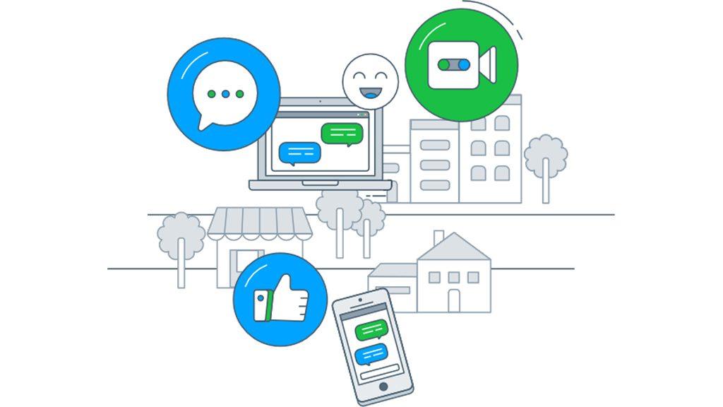 Tu nuevo business plan para 2018: el marketing conversacional