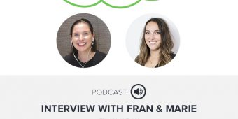 [Podcast] Meet Fran and Marie from the London office