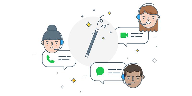 Conversational Marketing – Disruption der Kundenbeziehung