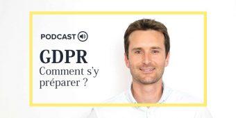 GDPR : les conseils de Matthieu Huet, Responsable juridique d'iAdvize, pour s'y préparer