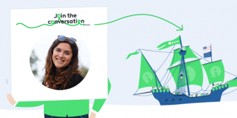 [Boarding the iAdvize Ship] Meet Charlotte, Key Account Manager in Spain