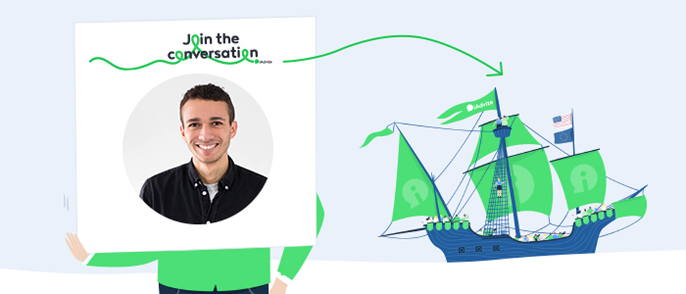 [Boarding the iAdvize Ship] Meet Yannis, Machine Learning Engineer