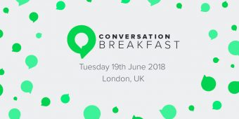 Conversational Marketing Breakfast