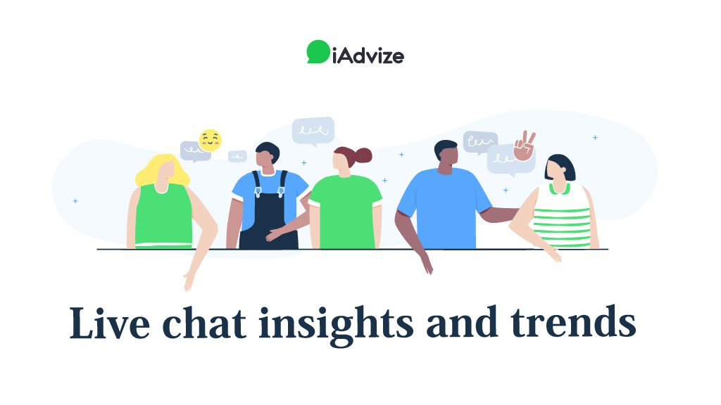 [Infographic] Live chat, a strategic engagement channel between brands and online shoppers