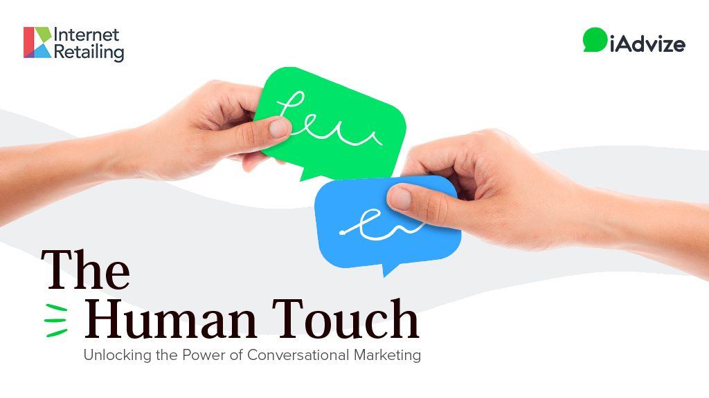 Using Conversational Marketing to gain a competitive advantage