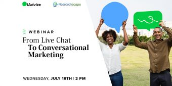 Conversational Marketing, A Strategic Differentiator