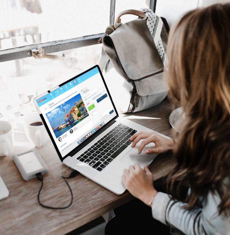 Viajes Eroski apuesta por la omnicanalidad ofreciendo a sus clientes online una asistencia vía messaging