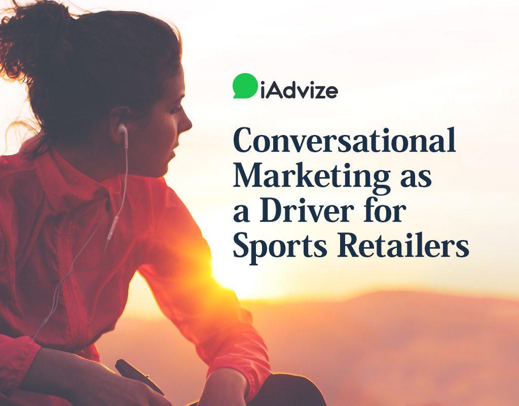 Sports Retailer Trends 2018