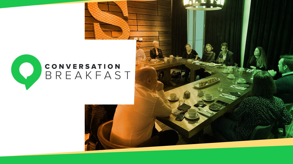 Breakfast Roundtable: Assessing customer engagement during retail's peak trading